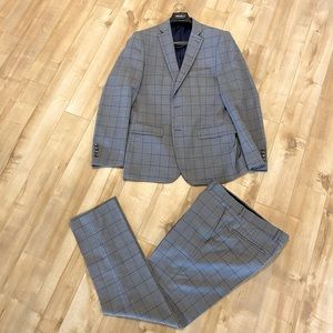 Grafton suits